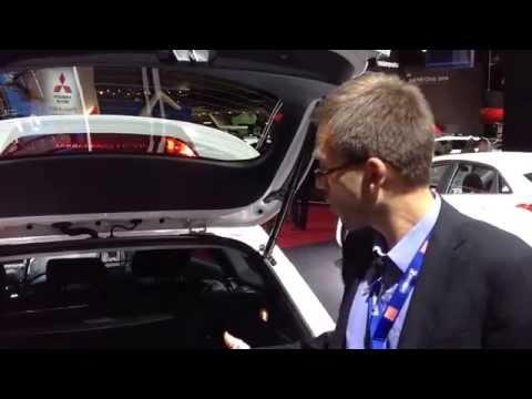 Paris Motor Show 2014 Flipp Nr 5 – V48