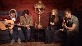 The Vamps & Sabrina Carpenter - Thumbs (Acoustic Cover)