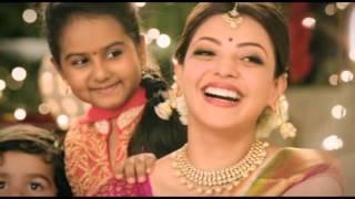 The Chennai Silks Ad Diwali 2015 width=