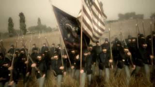Empire Total War : American Civil War / Iced Earth