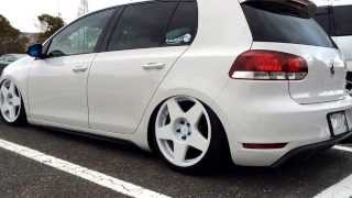 Airlift Golf6