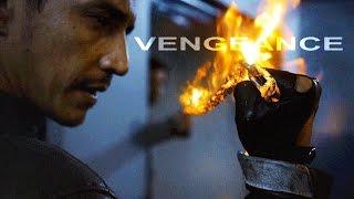 Ghost Rider (Robbie Reyes) // Vengeance