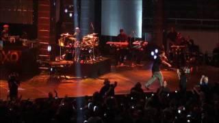 Drake - Make Me Proud (Live) (HD) University of Illinois Urbana, Champaign
