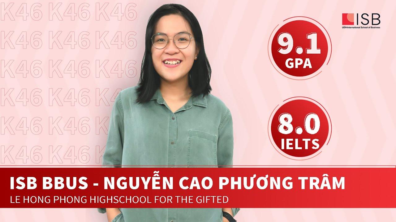Nguyễn Cao Phương Trâm