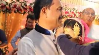 Marriage function comedy