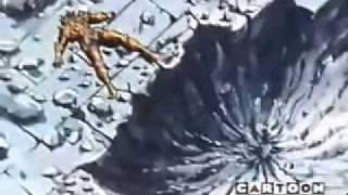 Cavaleiros do Zodíaco - A Derrota de Aldebaran