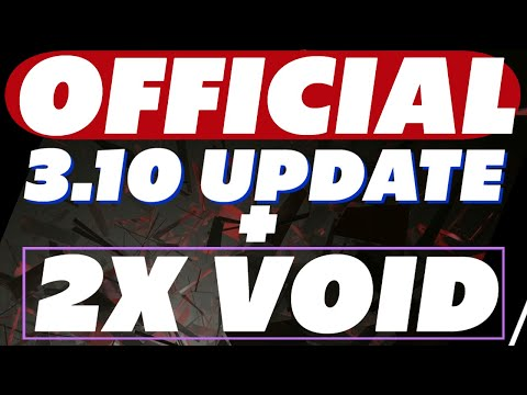 Official 3.10 update + 2x Void w/ 10x Tormin twist Raid Shadow Legends update