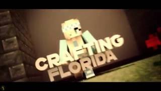 Intro | CraftingFlorida | DUAL WITH HALIDAY6 | Animation: me | Sync: haliday :p