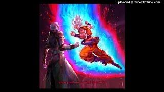 Dragon ball Super OST - Trouble Erupts!