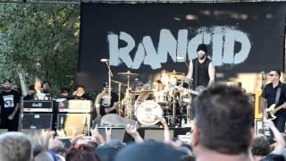 Rancid - Old Friend [Hootenanny 2012]
