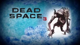 Dead Space Alien Necromorph Sound Effects HD