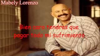 Lloraras-Oscar D' Leon (Letra)