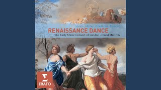 8 Dances for Broken Consort from The First Book of Consort by Thomas Marley: My Lord...