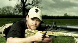 'American Sniper' Chris Kyle Killing: 911 Call Released Made from Texas Gun Range