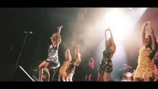 Rebecca O'Connor as Tina Turner - Simply the Best Tour | promo #1