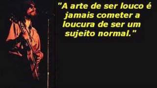 Raul Seixas - Tente Outra Vez Clipe