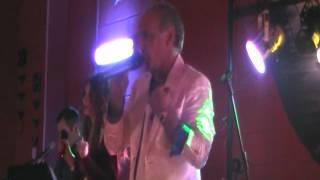 Orchestra LUNA FOLK - Innamorato - canta: Roberto - Dancing RAGGIO DI LUNA