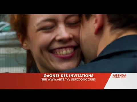 COUPS DE CŒUR  - DU 15 AU 21 SEPTEMBRE - ARTE