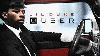 Lil Duke - Here And Gone (Uber)