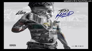 "FREE* Lil Baby ""Too Hard"" ft. Money Man & MoneyBagg Yo Type Beat 2018 [Prod. By Tahj $]"