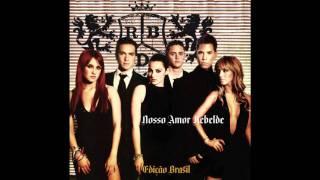 RBD - Nosso Amor (Português)
