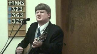 Devin Hale-God Gave Me You (cover) by Blake Shelton.MTS