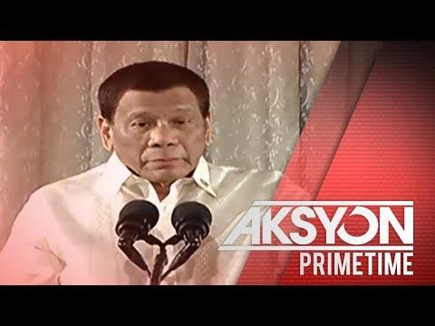 Pres. Duterte, nag-walkout sa Cabinet meeting dahil sa red tape