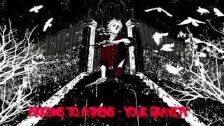 [Nightcore] Arrows to Athens - Your Gravity (JavisCOE edit)