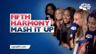 Fifth Harmony Mash Up Zayn Malik