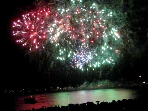 Celebration of Light Fireworks in Vancouver – South Africa (Part 10)