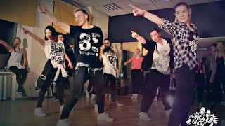 """By Your Side""- Jonas Blue ft.RAYE   choreography by Vaidas Kunickis"