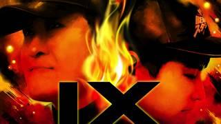 IX - dj Taka vs. DJ Totto feat.藍