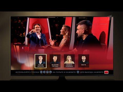 Персональная красная кнопка: как зрители шоу «Голос-9» почувствовали себя Наставниками