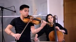 """La La Land OST - """"Mia & Sebastian's Theme"""" (String Ver. WITH VIOLIN SOLO)"""