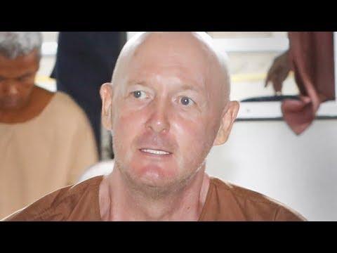 Johan van Laarhoven: terug na vijf jaar in 'de hel van Bangkok'