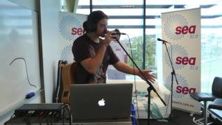 B-Syde underCover EP #1 - Kiesza - Hideaway (Live from 91.9 Sea Fm)