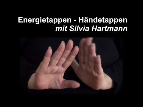 Energietappen: Händetappen schnell und leicht!