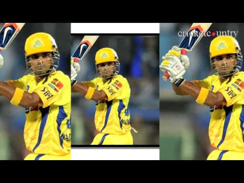 CLT20 2012: Badrinath stars in Chennai's four-wicket win over Yorkshire