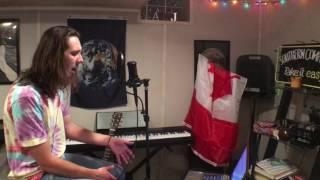 Rollin- Calvin Harris ft. Khalid & Future (cover)