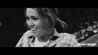 Jiley - Justin Bieber and Miley Cyrus (sad song - we the kings)