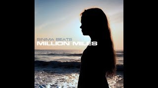 MILLION MILES - (Relaxing Piano Pop Instrumental) by Sinima Beats