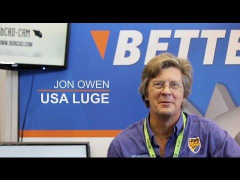 USA Luge Customer Success | BobCAD-CAM