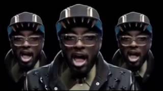 Scream & Shout - Feat Happy Meme