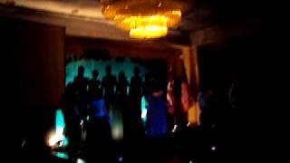 """Convention De Jonvenes 2010 """"Nancy Amacio """"ARREBATO"""" Pantomima"""