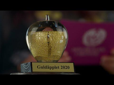 Guldäpplet 2020