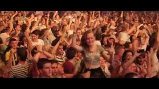 Afro Bros Ft. MC Chaos @ HANFEST Gelredome Arnhem 12-06-2015 Aftermovie