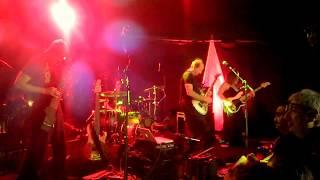 King Crimson - Red, live in Paris