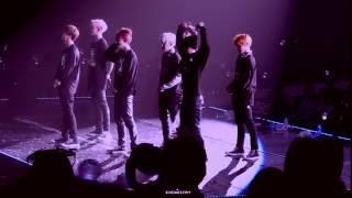 [FANCAM] 151208 방탄소년단 (BTS) FOR YOU 전체캠 (Back View Ver.)