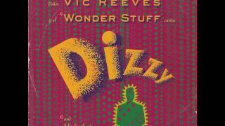 Vic Reeves & The Wonderstuff - Dizzy