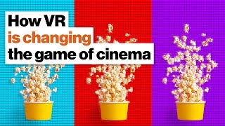How VR is Changing Cinema?